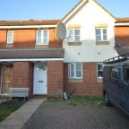 Henry Addlington Close, Beckton, London, E6