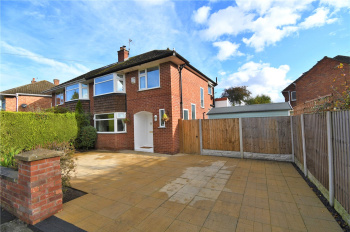 Brooklet Road, Heswall, Wirral, CH60