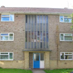Linden Close, Calne