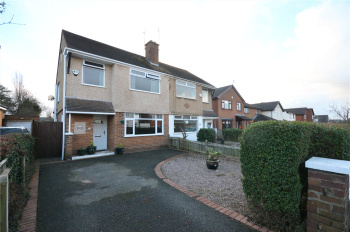 Beech Avenue, Upton, Wirral, CH49