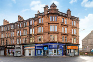 View of Pollokshaws Road, Strathbungo, G41