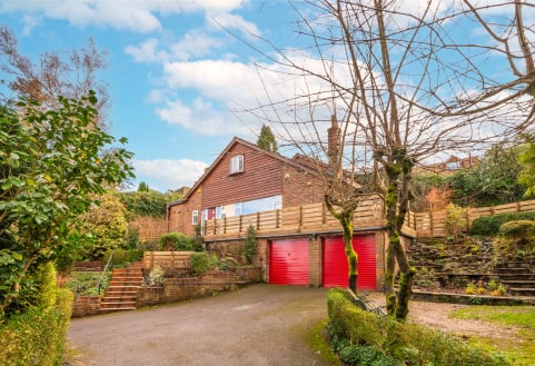 Deepdene Wood, Dorking, RH5