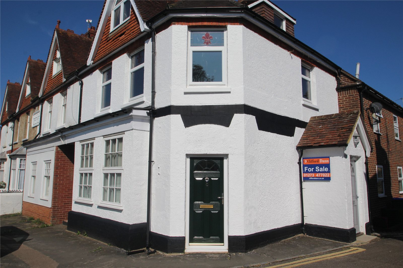 Gladstone Buildings, High Street, Barcombe, Lewes, BN8 Image 1