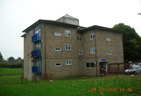 Pinniger House, Calne