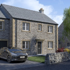 Plot 40 Cresswell, Bradwell Springs, Hope Valley, Peak District