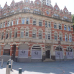 The Queens Building, Leicester