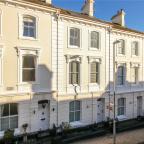 Flat 1, Vine Terrace, Fore Street, Kingsbridge, TQ7