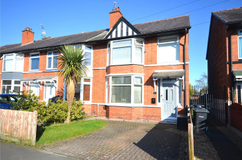 Heath Avenue, Whitby, Ellesmere P...