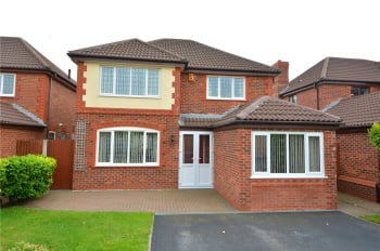 Mannington Close, Meols, Wirral, ...