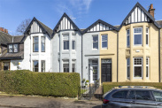 View of Norse Road, Scotstoun, Glasgow, G14