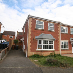 Cross Waters Close, Wootton, Northampton, NN4