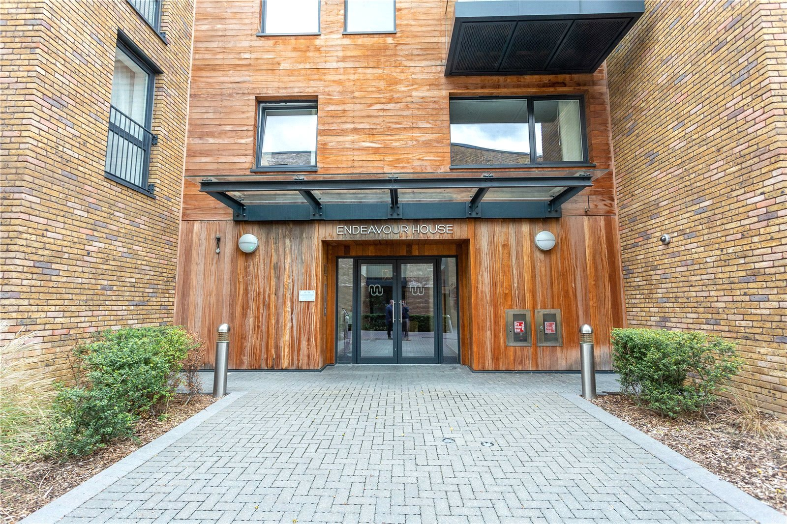 Ashton Reach, London,, SE16 Image 12