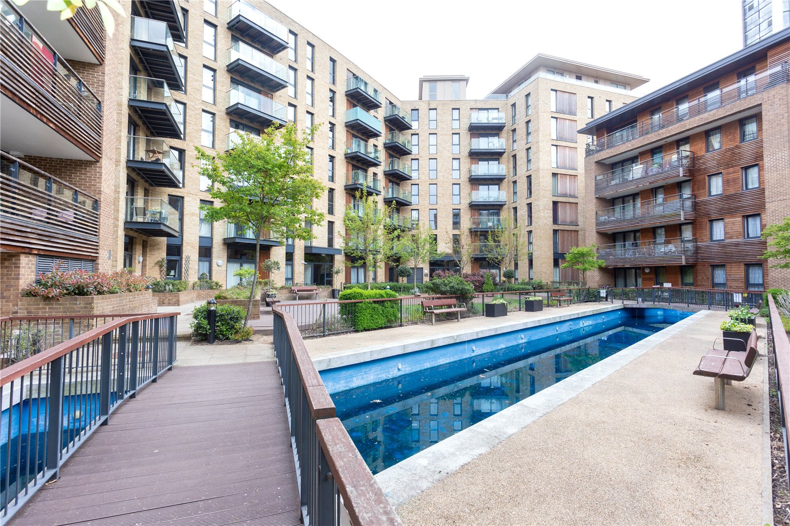 Surrey Quays Road, Canada Water, London, SE16 Image 12