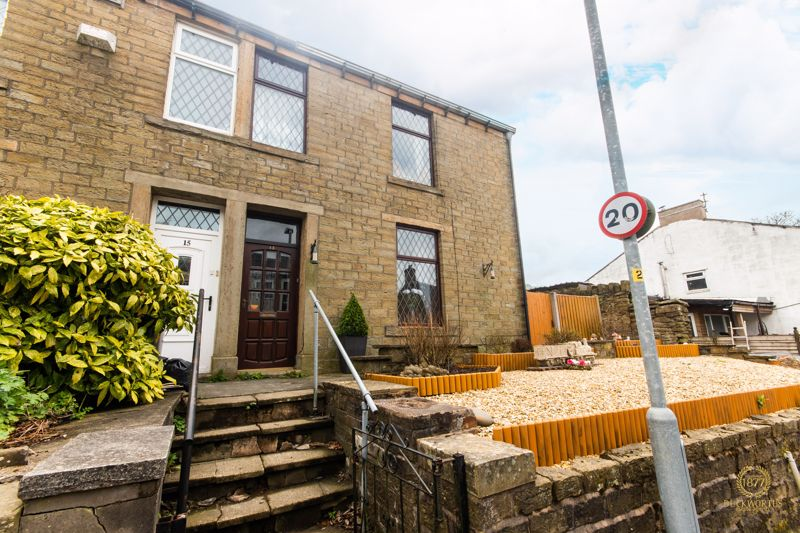 13 Burnley Lane, Huncoat, BB5 6LJ Image 3
