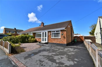 Haddon Drive, Pensby, Wirral, CH61