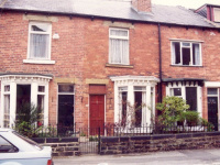 Bramwith Road, Nether Green, Sheffield, S11