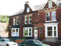 Rustlings Road, Endcliffe, Sheffield, S11
