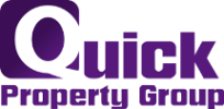 Quick Property Group logo
