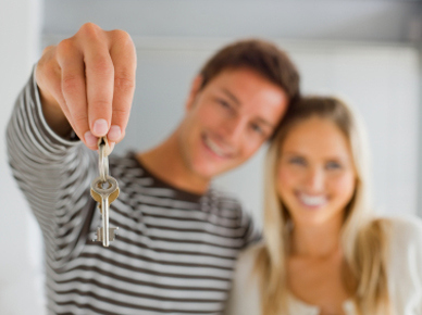 Most tenants are perfectly happy with their landlords