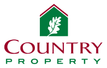 Country Property logo