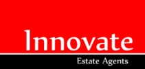 Innovate Estate Agents logo