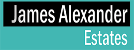 James Alexander Estates logo