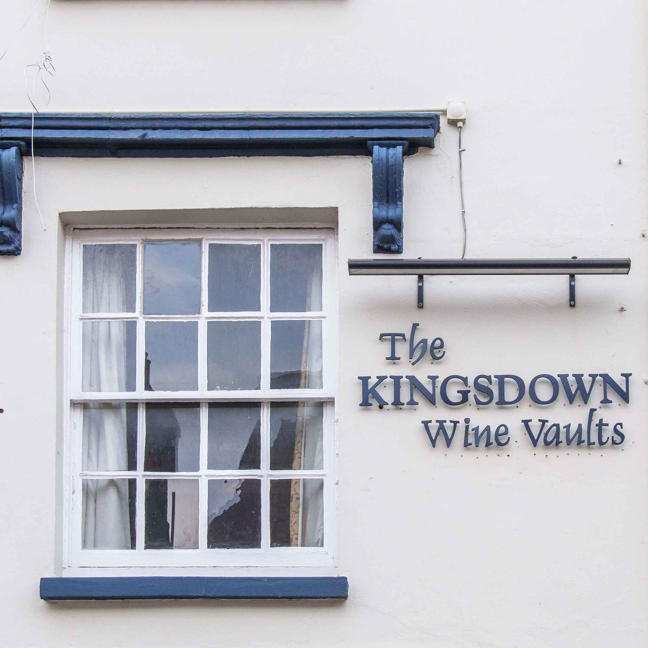 Kingsdown collage image