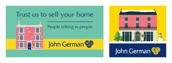 John German Estate Agents
