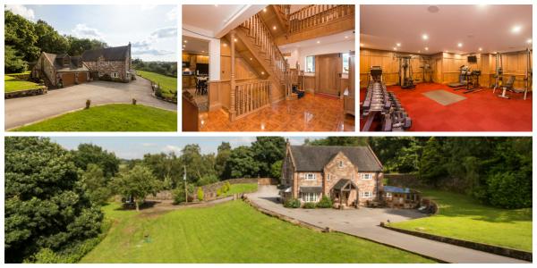 Exclusive house for sale Alton