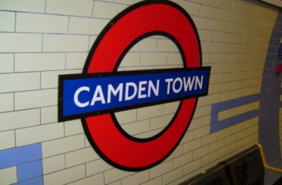 Moving to... Camden