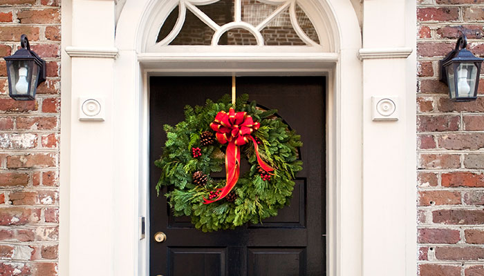 Rent Christmas Decorations.Top 10 Christmas Decoration Ideas Estate Agents In London
