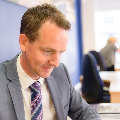 Richard Lester Mortgage Advisor