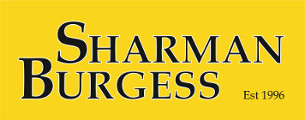 Sharman Burgess logo