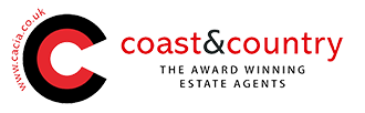 Coast & Country Properties logo