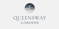 Queensway Gardens New Homes Development logo