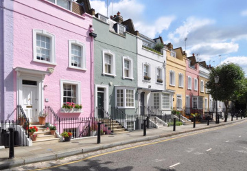Investing in Property: New Build vs. Conversion Flat