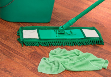 5 end of tenancy cleaning tips
