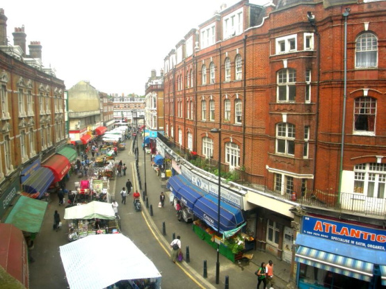 What the rates hike might mean for Brixton's small businesses