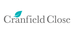 Cranfield Close New Homes Development logo