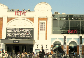 Ritzy staff win battle to keep jobs