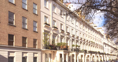 Price of a London home will top £1m by 2030