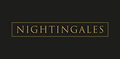 Nightingales New Homes Development logo