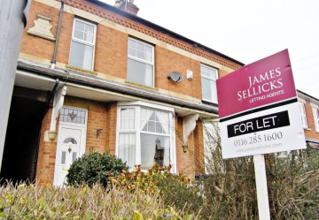Finding The Perfect Tenant For Your Leicestershire Property