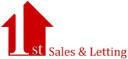 1st Letting & Sales logo