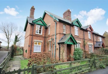 Properties with potential - Leicestershire Houses in need of renovation