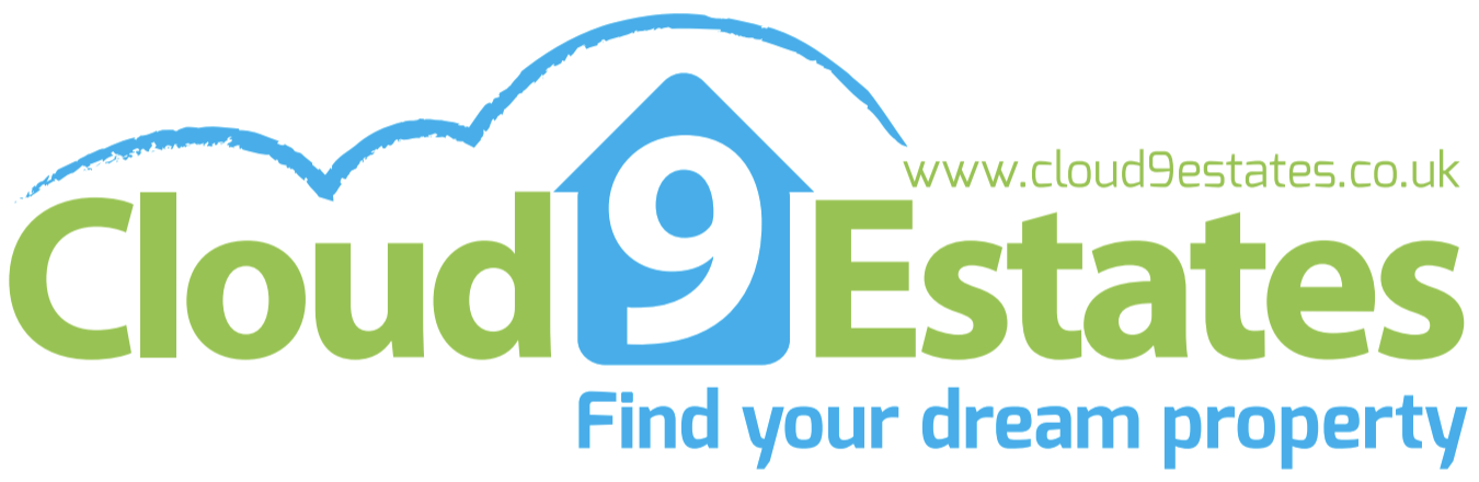 Cloud9 Estate Agents logo