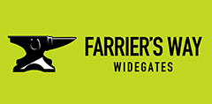 Farriers Way  New Homes Development logo