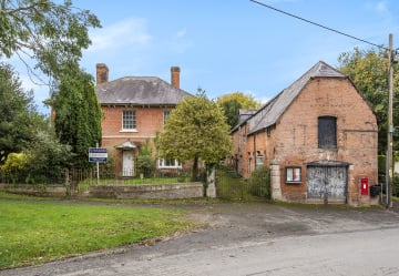 Lot 06 Funtington House, Edington